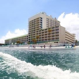 Daytona Beach Resort & Conference Center
