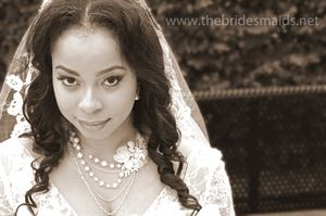 The Bride's Maids Wedding Photography