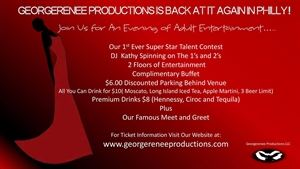 Georgerenee Productions