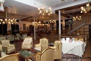 Grand Salon, The Don Vicente De Ybor Historic Inn, Tampa — The Grand Salon -