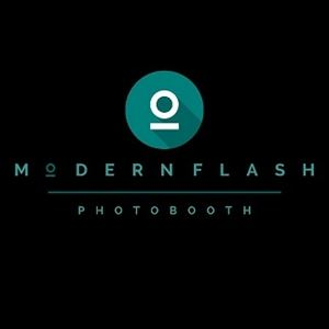 Modern Flash Photobooth Rental Co