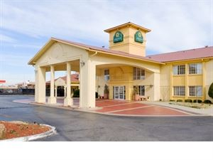 La Quinta Inn Oklahoma City Airport