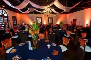The Boulevard Event Center