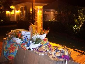 Temptations Catering and Event Planning