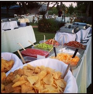 Ted's Cafe Escondido Catering