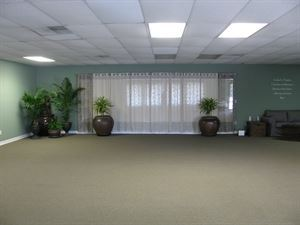 Intuitive Mind Center