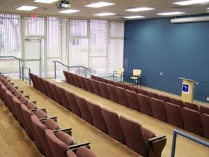Hillsborough Community College -The Corporate Training Center @ HCC – Located on Davis Islands