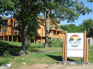 Big Sandy Lodge and Resort