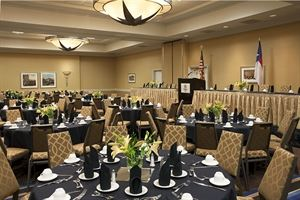 Greenbrier Ballroom, Sheraton Suites Houston near the Galleria, Houston