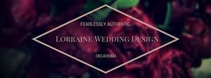 Lorraine Wedding Design