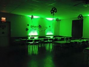 Teen Birthday Party / Dance, Hammonds Plains Community Centre, Hammonds Plains