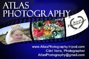 Atlas Photography
