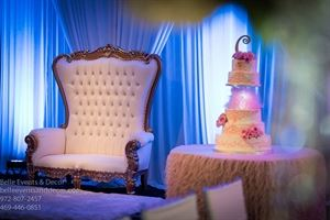 Belle events & decor