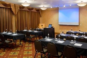 Merlot Meeting Room, ClubHouse Hotel & Suites, Sioux Falls