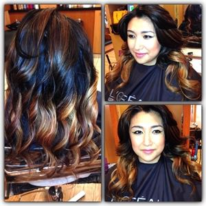 Gorgeous Khaos Hair Studio