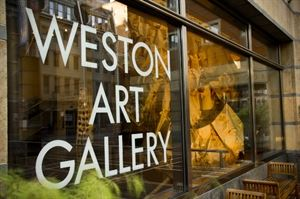 Weston Art Gallery