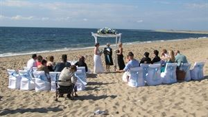 Weddings By Design(Wedding Officiant and Day-of-Planner) - Plymouth