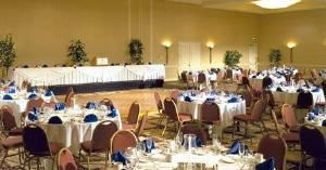 Pacifica Ballroom A&B, DoubleTree by Hilton Hotel Los Angeles - Westside, Culver City