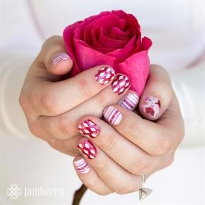 Jamberry Nails- Independent Consultant