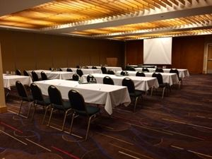 Corporate Meeting Package from $25, Radisson Hotel and Convention Centre, Edmonton