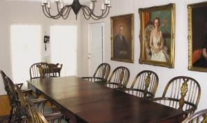 Conference Room, The Heritage Society at Sam Houston Park, Houston