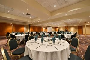 Breakfast from $15, Radisson Hotel and Convention Centre, Edmonton