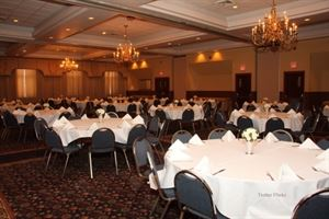 Lexington Inn Shalimar Plaza & Conference Center