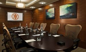 The Heathman Hotel Kirkland - Meetings