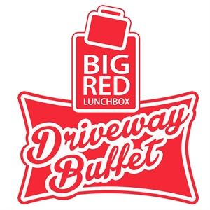 Big Red Lunchbox
