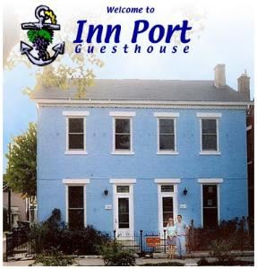 Inn Port Guesthouse