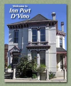 Inn Port D'Vino, Dayton