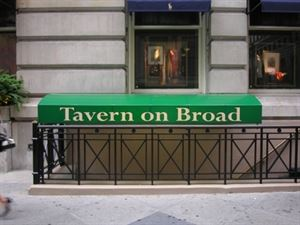 Tavern on Broad