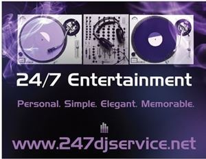 24/7 Entertainment