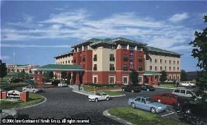 Holiday Inn Express Hotel & Suites-Springfield, Springfield
