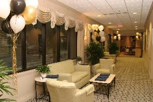 Pre Function Space, Hampton Inn Daytona Speedway-Airport, Daytona Beach