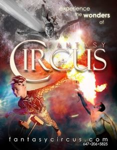 Fantasy Circus Entertainment