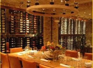 Luma's Wine Cellar, Luma On Park, Winter Park