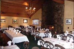 Graham's Restaurant & Christy Inn Lodge