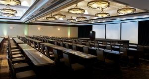 Hilton Orange County/Costa Mesa - Meetings