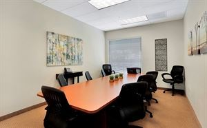 Large Conference Room, Premier Executive Center - Ft. Myers, Fort Myers