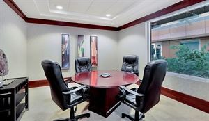 Small Conference Room, Premier Executive Center - Ft. Myers, Fort Myers