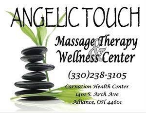 Angelic Touch Massage Therapy & Wellness Center