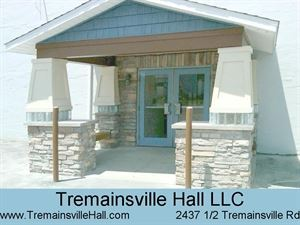 Tremainsville Hall LLC