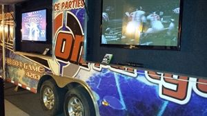 Game On Party Truck