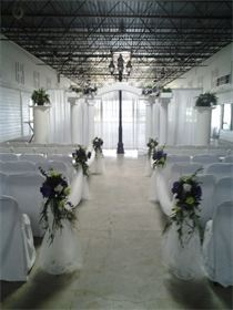 Classic Events West Event Center