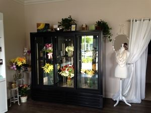 Boutique Flowers & Gifts