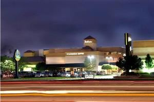 Radisson Star Plaza, IN, Merrillville