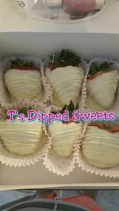 T's Dipped Sweets