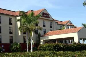 Hampton Inn & Suites Ft Myers Beach/Summerlin Road