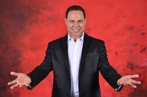 World-Class Entertainer COMEDIAN-HYPNOTIST-MENTALIST-MAGICIAN ~ Watch Randy's Show Demo Video Now!